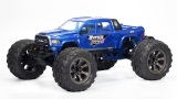 Hobao Hyper MT Plus II Monster Truck 150A 6s RTR Modrý