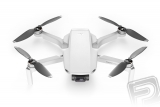 DJI - Mavic Mini Fly More Combo