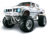 1/10 2.4G 4WD Rally RTR Car Metal 4X4 Pickup