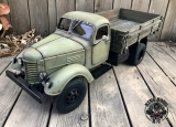 KingKong RC Truck Kit CA10, ZIS-150 4x2, 1:12