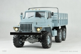CROSS-RC Trial Truck KIT UC6 6x6 upgrade verze