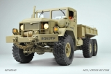 CROSS-RC Truck HC6 6x6 Kit 1:12