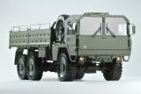 CROSS-RC Truck Kit New Generation MAN MC6-B 6x6