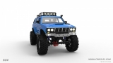 CROSS-RC Crawler Demon SU4-C