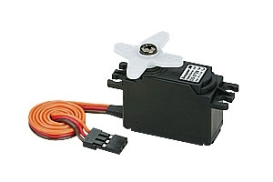 GRAUPNER - DS 3728 BB, MG servo