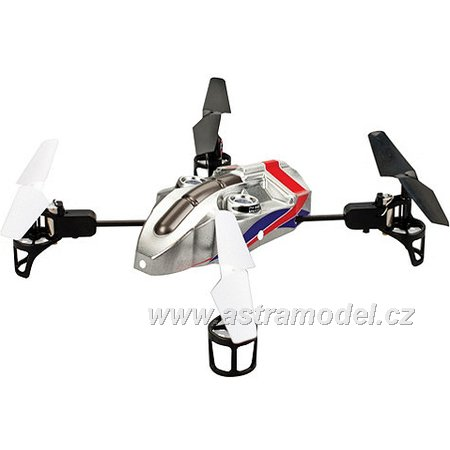 Quadrocopter Blade mQX Bind & Fly