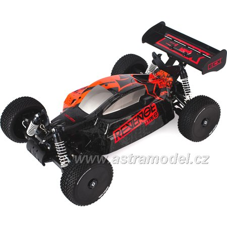 ECX Revenge Type E 1:8 4WD Brushless Buggy RTR