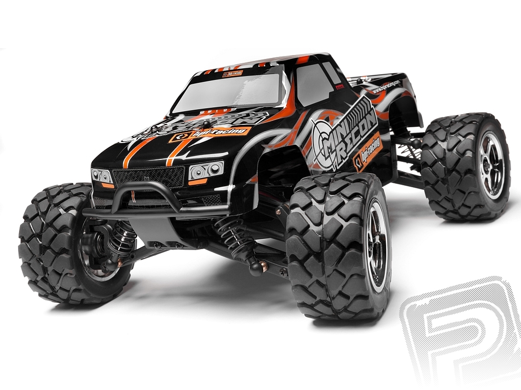 MINI RECON RTR 2,4GHz 1/18