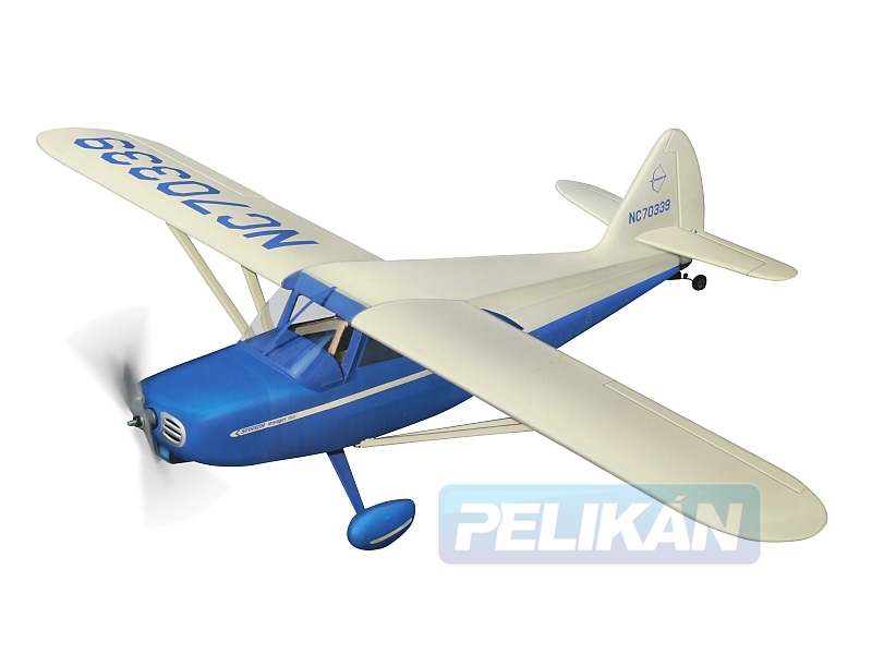 STINSON EP 1310mm rozp. PH091