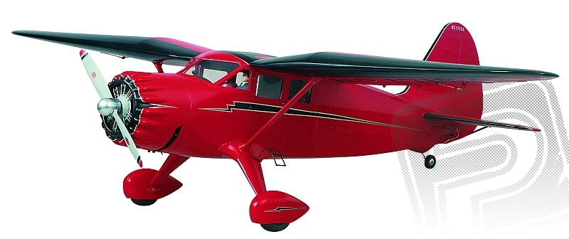 Stinson Reliant SR-9 Giant kit 2550mm