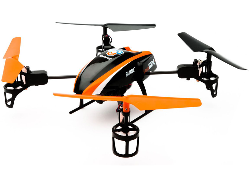 Blade 180 QX HD RTF Mode 1