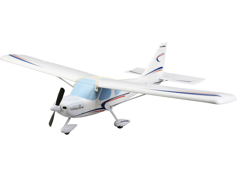 Glasair Sportsman RTF Electric DX4e (Mód 1)