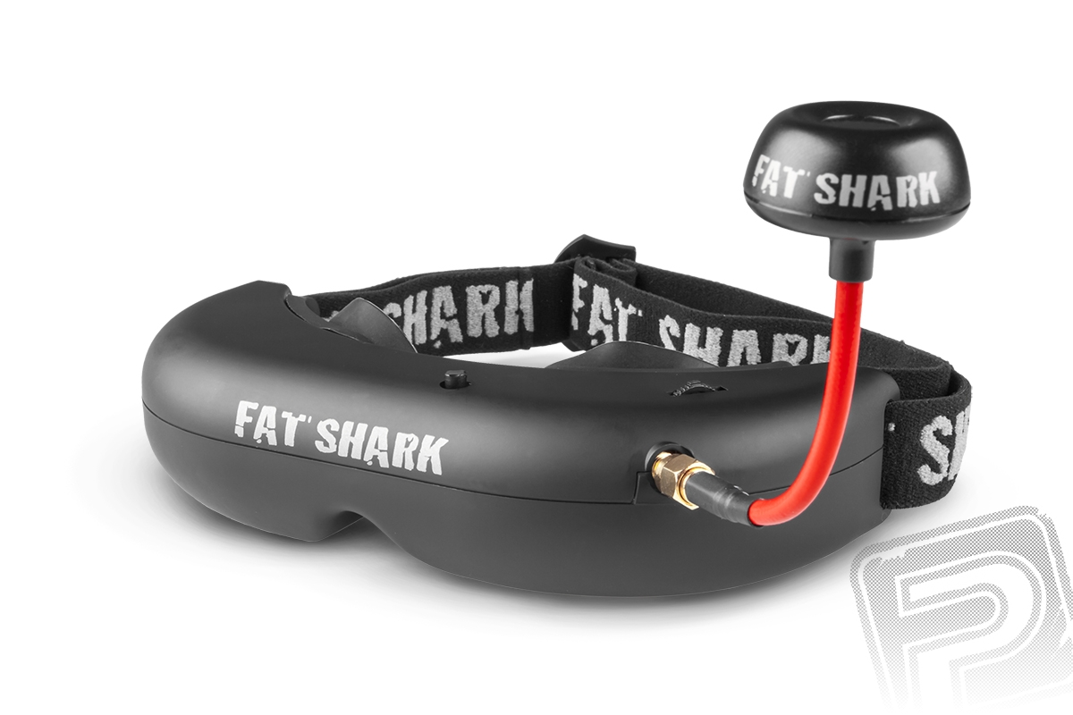 Fat Shark Attitude V2     Novinka