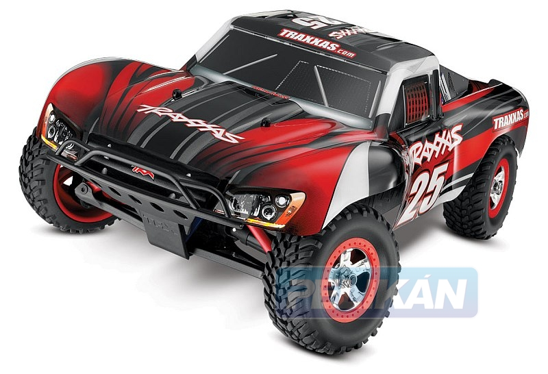 RTR 1/16 Slash 4WD XL short course