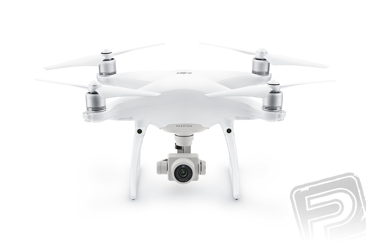 DJI - Phantom 4 ADVANCED+      NovinkaDoporučujeme