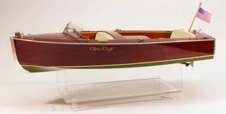 1947 Chris-Craft rychlý člun 610mm