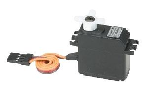 GRAUPNER - DS 3068 BB, MG servo