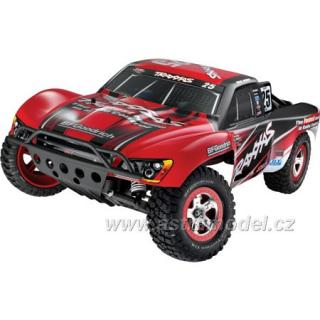 Traxxas Slash 1:10 VXL Brushless TQi RTR