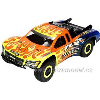 TLR 22SCT 1:10 2WD Race Short Course Truck Kit