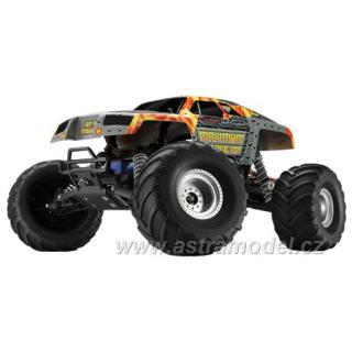 Traxxas Monster Jam 1:10 Maximum Destruction RTR