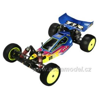 TLR 22 1:10 2WD Race Buggy Kit