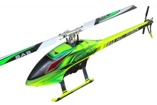 Sab Goblin 700 Flybarless Electric Helicopter  Kit [SG700]