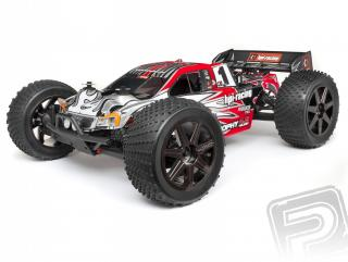 TROPHY 4,6 RTR Truggy, 2,4GHz RC souprava