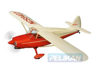 STINSON 55 1620mm rozp. PH090