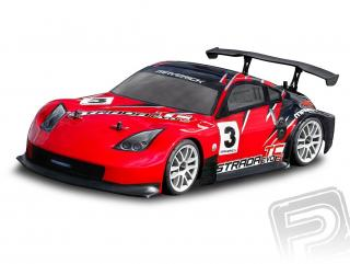 Strada TC EVO S Brushless 1/10 RTR