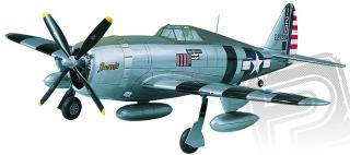 P-47 Thunderbolt.60 Gold edition kit 1600mm