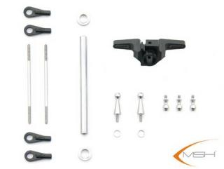 Flybarless upgrade Kit 500
