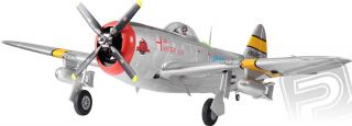 Giant P-47 Thunderbolt EPP 1700mm ARF