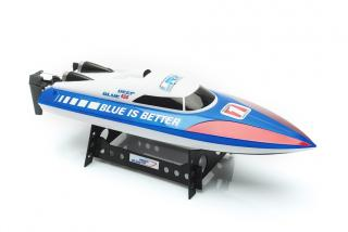 Deep Blue 450 High-Speed Racing Boot RTR