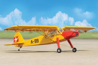Fi 156C Storch 1800mm EP ARF