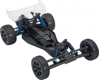 S10 Twister - 1/10 Buggy 2wd Kit