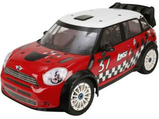 Losi 5IVE MINI WRC Rally 1:5 4WD RTR