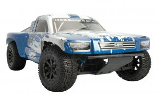 LRP S10 Blast SC 2 BRUSHLESS 2 RTR - 1/10 Short Course Truck s 2,4GHz RC