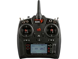 DX7 DSMX Spektrum Air-Heli AR8000 Mód