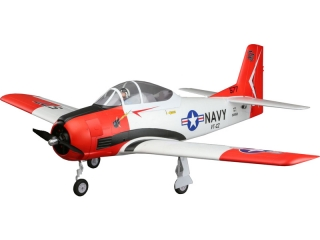 T-28 Trojan Carbon-Z BNF Basic AS3X