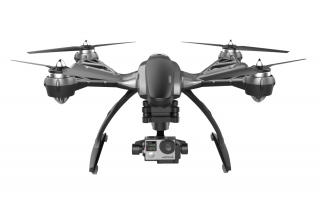 YUNEEC Q500 G TYPHOON s GB203 GoPro Gimbal RTF a CGO SteadyGrip        K