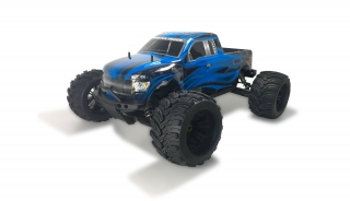 AM6 Thunderstorm Monstertruck 1:6 AMX Racing