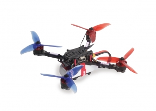 RACE COPTER ALPHA 220Q RT