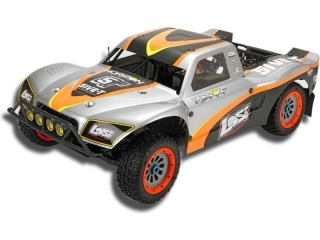 RC auto Losi 5IVE-T 1:5 4WD AVC RTR