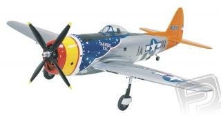 Giant P-47 Thunderbolt 40-60ccm 2160mm ARF
