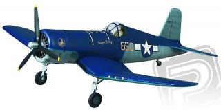 F4U Corsair Giant kit 2197mm